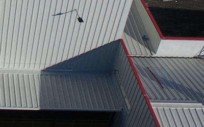 La durabilidad de los Paneles Sándwich de Solaire