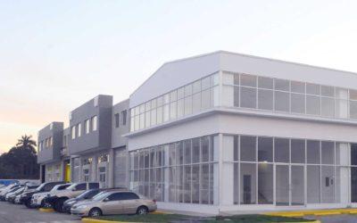 Extendemos nuestra felicitación a OFINOVA – Centro Empresarial