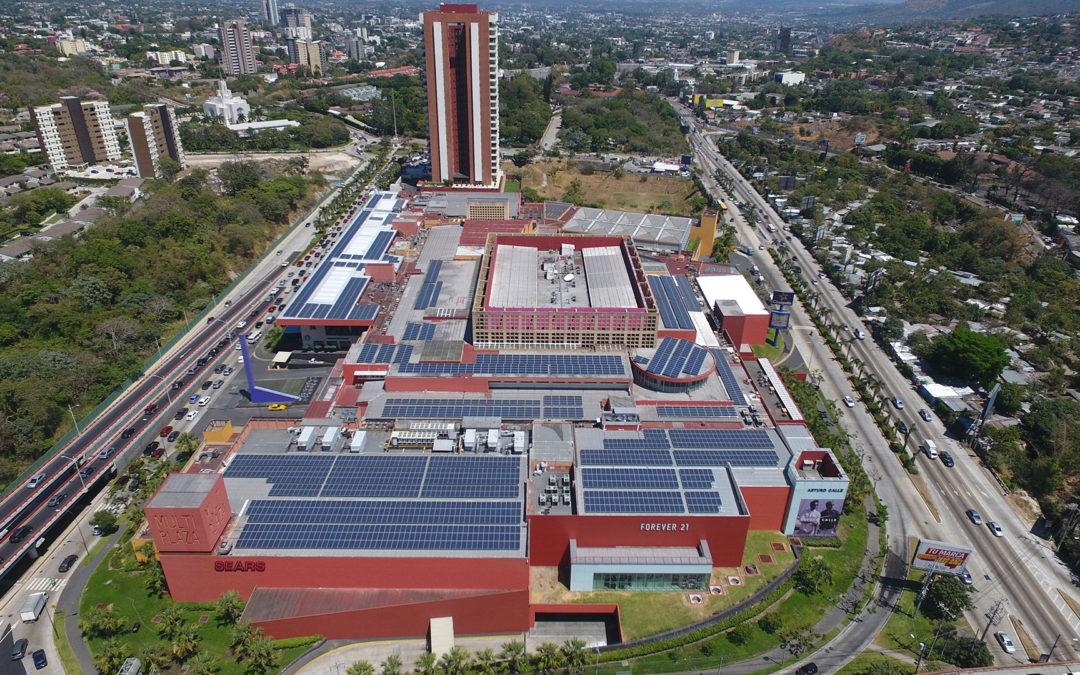Una guía introductoria a las Soluciones Fotovoltaicas