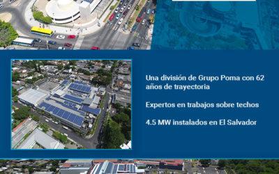 Soluciones fotovoltaicas de impacto