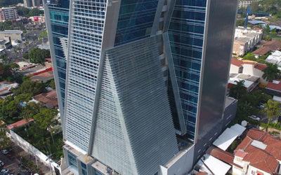 Fachadas Arquitectónicas y sistemas de recubrimiento