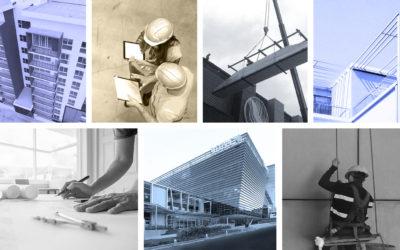 ¿En busca del mejor aliado en soluciones Arquitectónicas?